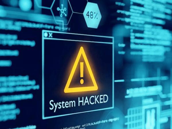 Ameaças cibernéticas crescem 394% durante a pandemia